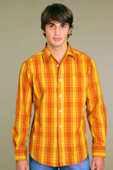 Penguin Bishop Ely Woven Shirt