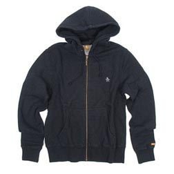 Penguin Secret Sam Hoodie