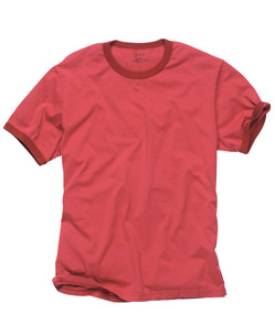 Pink Tee for Men
