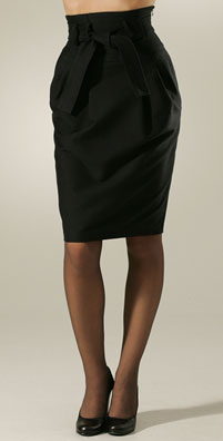 Rachel Roy Nicola High Waist Skirt