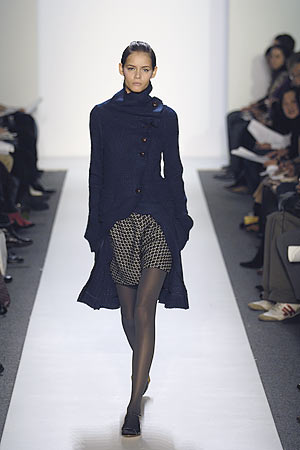 Richard Chai Fall 2006