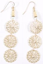 Sierra Filgree Earrings