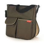 Skip Hop Expo Unisex Diaper Bag