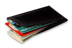 Slim Slimmy Wallet Alternative