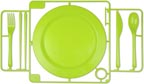 Snap-a-Party Reusable Place Settings
