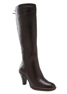 Sooft Tyla Tall Wide Shaft Boot