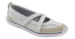 "Sperry Top Sider ""Portside\"" Mary Jane"