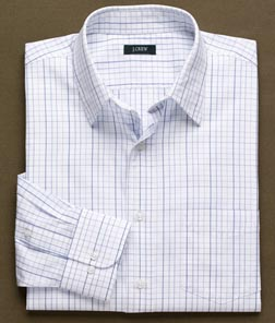 Tappan-Check Shirt