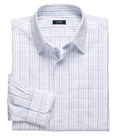 Tappan Check Shirt