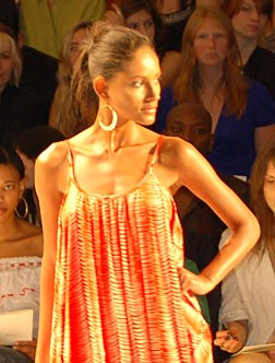 Tracy Reese Spring 2007