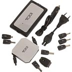 Tumi Ultra Slim Universal Power Adaptor Kit