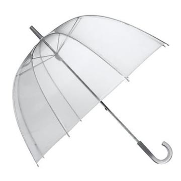 Bubble Manual Stick Umbrella