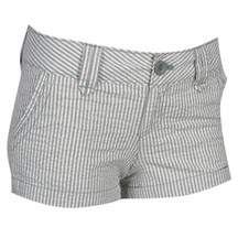 Mary Striped Short