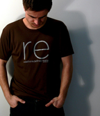 RE Concept Tee by Artefacture