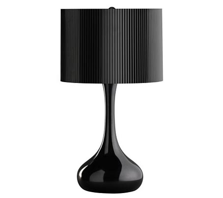 Rider Table Lamp