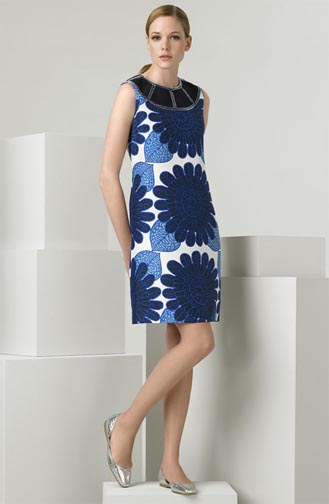 Tory Burch 'Hollie' Dress