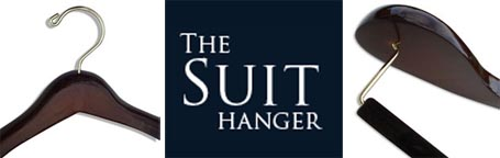 Hanger Project Suit Hanger
