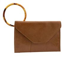 Hobo International Kate Bangle Wristlet