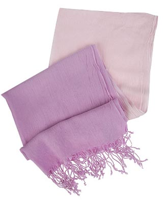 Sophie Ombre Scarf