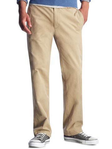 The GAP Original Khaki