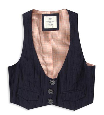 Lily Casual Vest