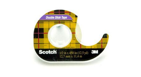 Scotch Double Stick Tape