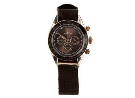 Brown Sports Watch