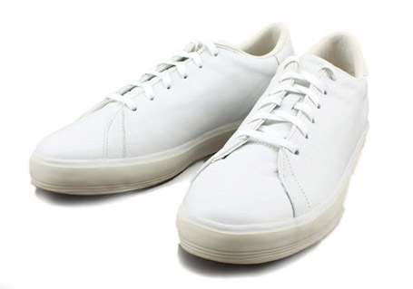 Rod Laver Clean Lowtops