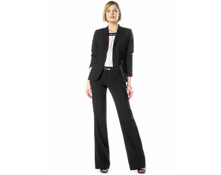 Classic Blazer and Trouser