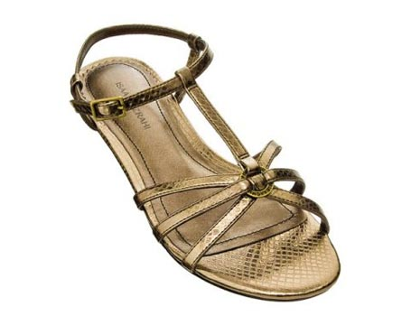 Issac Mizrahi Liz Gladiator Sandals - Omiru: Style for All :  gladiator mizrahi sandals issac
