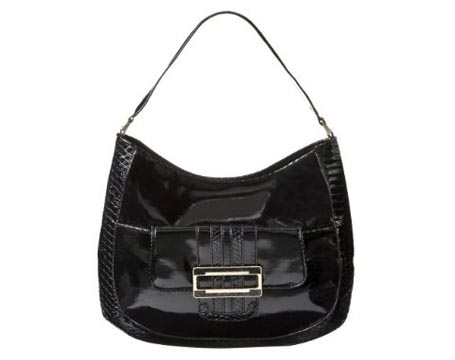 Anya Hindmarch Small Python Hobo Bag