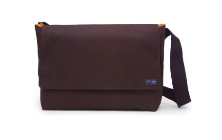 Nylon Canvas Field Bag