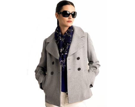 Shopping Guide: The Chicest Overcoats - Omiru: Style for All
