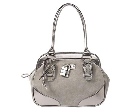 Shining Edge Handbag