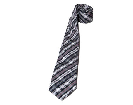 Cotton Shirting Tie