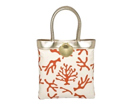 felix-rey-printed-tote-with-shell_043009