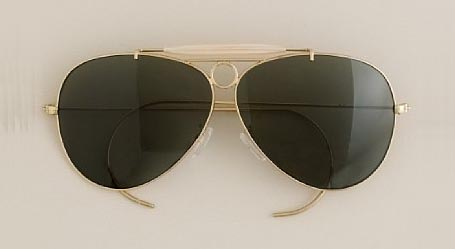 original aviator sunglasses  2009 June 10 - Omiru: Style for All