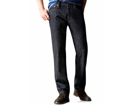 Are Dark Jeans Business Casual