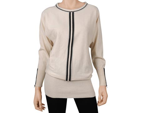 zipper-trim-banded-sweater_083009