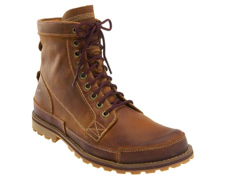 Beautiful Timberland Earthkeepers Waterproof Boot_090109