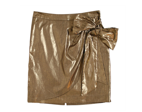 antique-gold-bow-skirt_101809