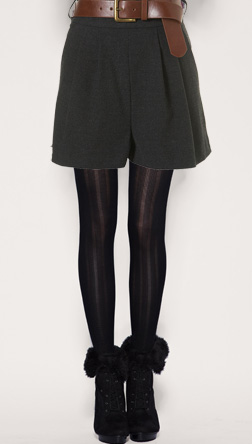 flannel-shorts-modal-rib-tights_101710